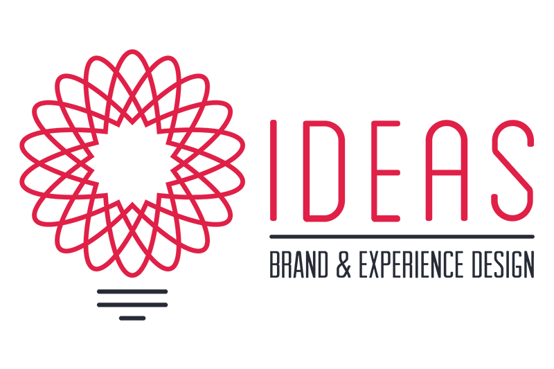 Ideas Brand and experience design